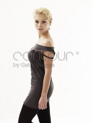 MyAnna Buring Photoshoot