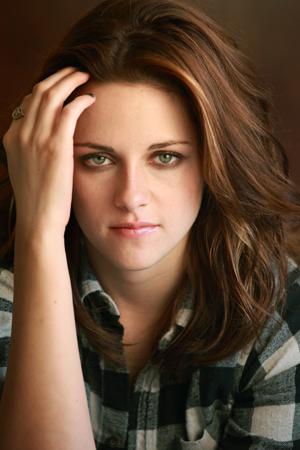New pic ~ Kristen Stewart