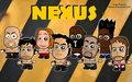 Chipi Nexus Wallpaper