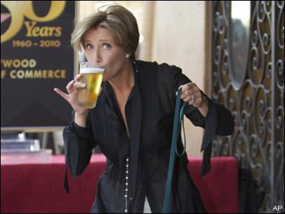 Nice beer huh?!