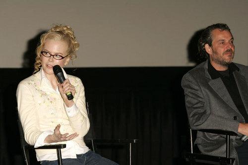 Nicole Kidman - Back Stage West Birth Q&A Session
