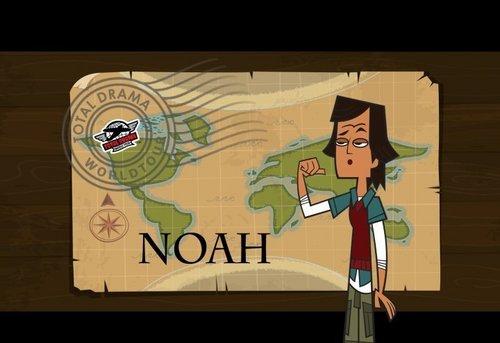 Noah Обои
