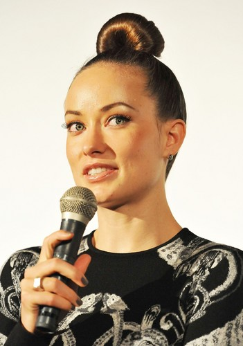 Olivia Wilde @ the 'Tron:Legacy' Special Presentation @ the 2010 Tokyo Film Festival (HQ)