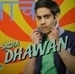 Outsourced - Sacha Dhawan - outsourced icon