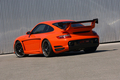 PORSCHE 911 AVALANCHE GTR 500 EVO BY GEMBALLA - porsche photo