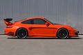 PORSCHE 911 AVALANCHE GTR 500 EVO par GEMBALLA