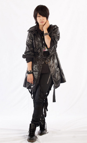 Park Shin Hye as Go Mi Nam