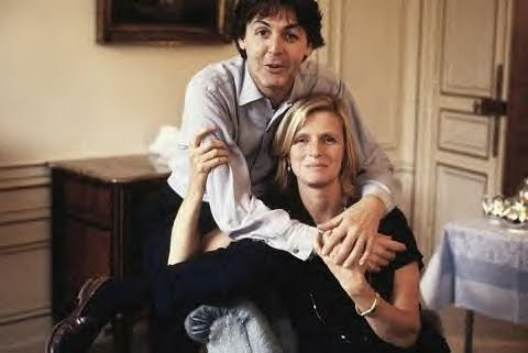 Linda McCartney Images Paul And Wallpaper Background Photos