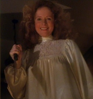 Piper Laurie as Margaret White