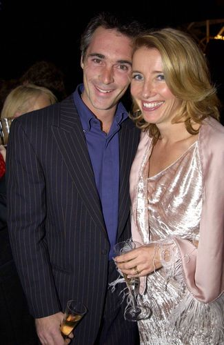 Premiere Love Actually - emma-thompson Photo