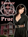 Prue Halliwell - Forever Charmed - shannen-doherty fan art