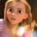 Rapunzel - disneys-rapunzel icon