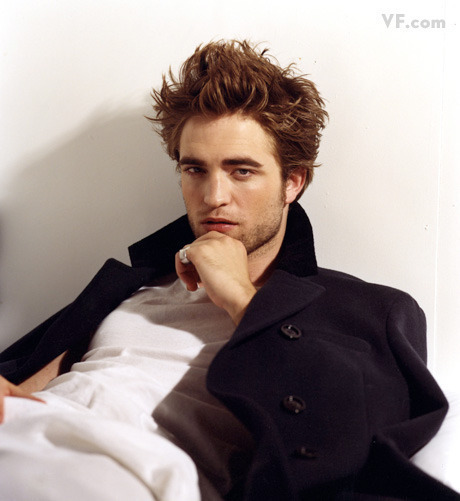 robert pattinson photoshoot vanity fair. Robert Pattinson- vanity fair