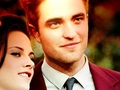 Robsten wallpaper - robert-pattinson-and-kristen-stewart wallpaper