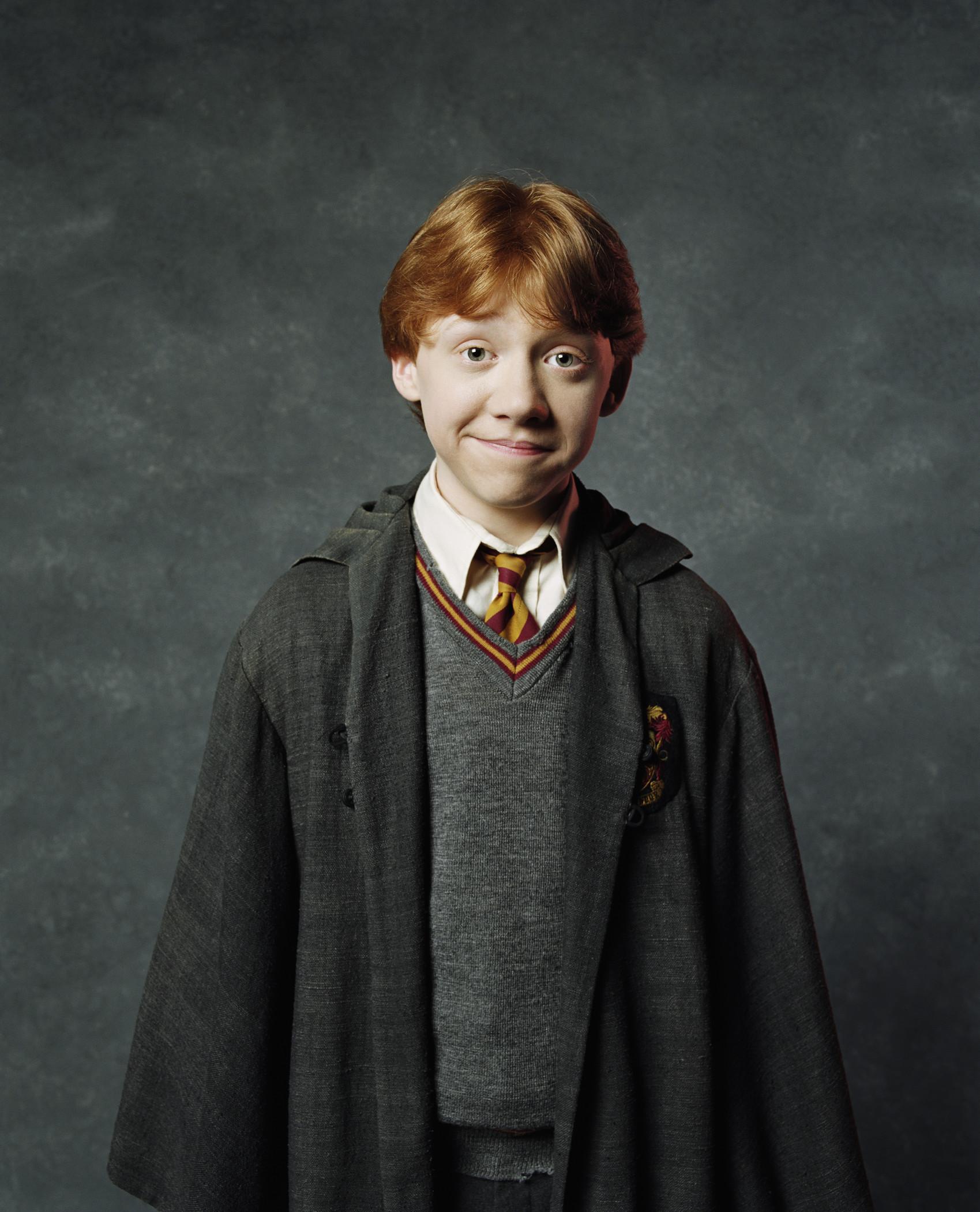 Ronald Weasley - Ronald Weasley Photo (16503004) - Fanpop Rupert Grint