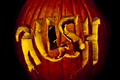 Rush Pumpkin - rush fan art