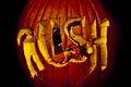Rush Pumpkin
