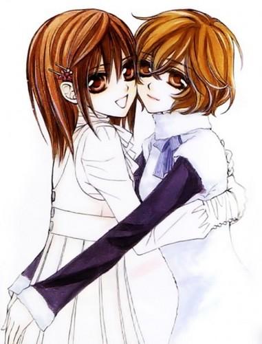 Sayori & Yuki