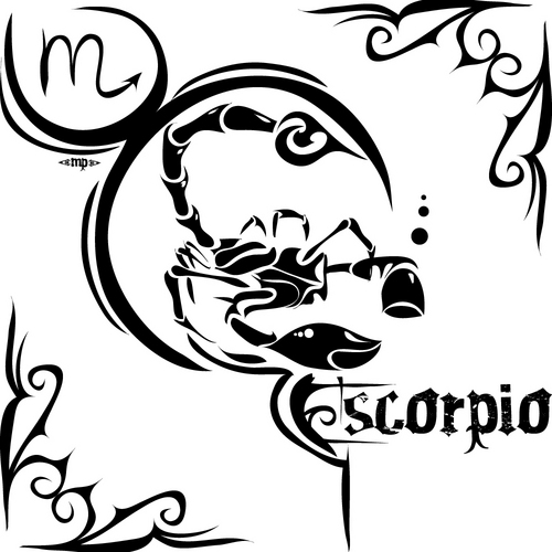 Scorpio for life wallpaper probably with a sign titled Scorpio Rules!!!!!