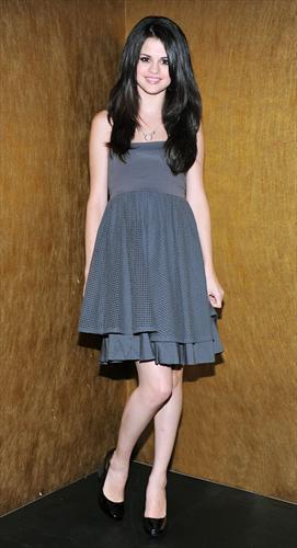 Selena Photo - selena-gomez photo