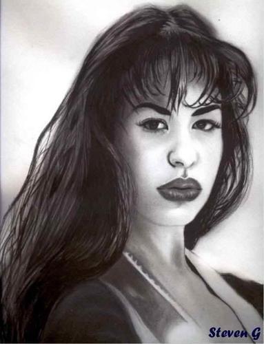 Selena Von Steven G