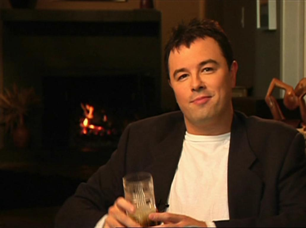 Seth MacFarlane in the Family Guy 100th Episode Special ...