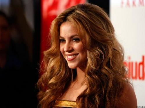 Shakira wallpaper containing a portrait titled Shakira