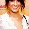 Shenae Grimes Foto containing a portrait entitled Shenae