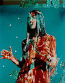 Sissy Spacek as Carrie