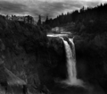 Snoqualmie Falls - twin-peaks photo