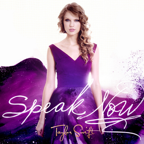 Speak Now images Speak Now [FanMade Album Cover] HD ...