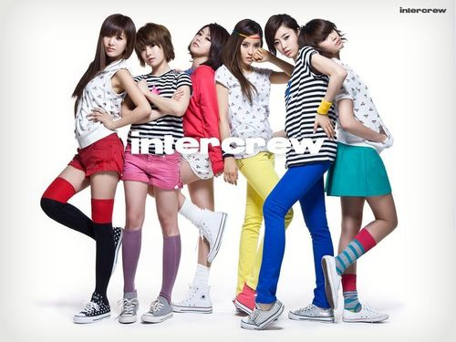 T-ARA (Tiara) images T...T Ara Number 9 Wallpaper