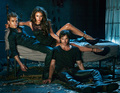 TVD poster - the-vampire-diaries-tv-show photo