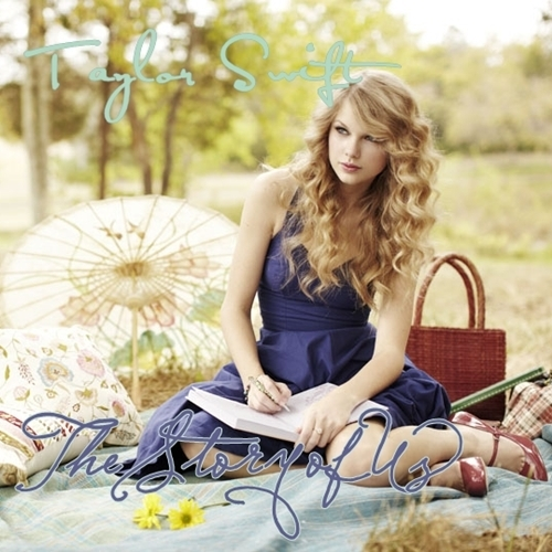 Taylor Swift - The Story of Us [My FanMade Single Cover] - anichu90 ...