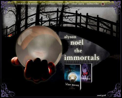 The Immortal series দেওয়ালপত্র