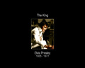 elvis-presley - The King wallpaper