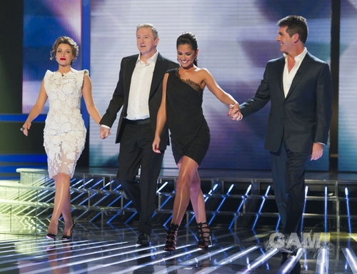 The X Factor 2010