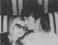 The best picture of John and Cyn - cynthia-lennon photo