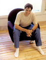 Thomas Gibson in magazines