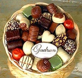 Chocolates For Maria <3