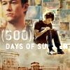 500 Days of Summer photo with a portrait called Tom
