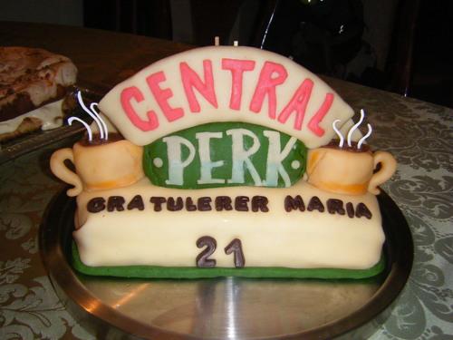 Tool's AMAZING birthday cake