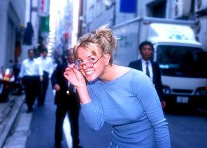 Trip to Japan 1999