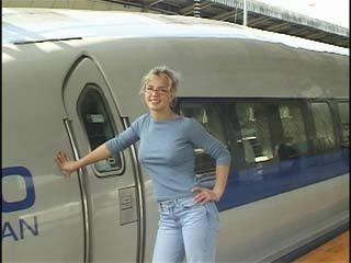 Trip to Япония 1999