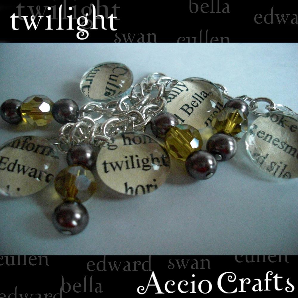 Twlight Bracelet