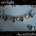 Twlight Bracelet - twilight-series photo