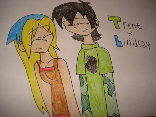 TxL - tdis-trent-and-lindsay-%E2%99%A5 Fan Art