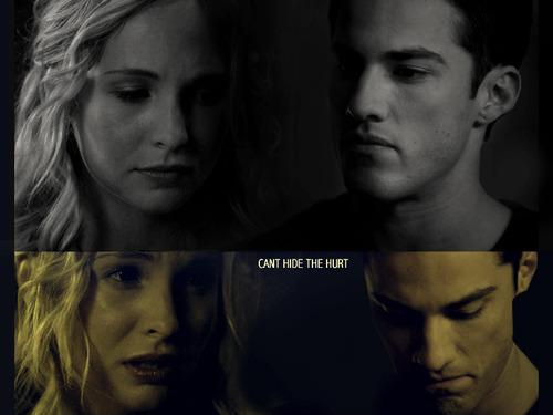 Tyler/Caroline <3