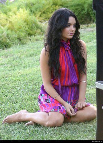 Vanessa foto