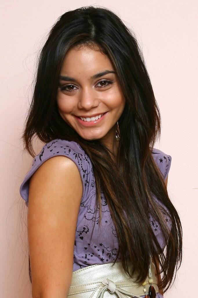 Vanessa Photo - vanessa-anne-hudgens photo